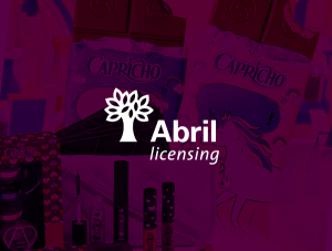 Abril Licensing